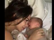 Nabilla Benattia maman : Milann, une poupée ? Thomas répond à la folle rumeur