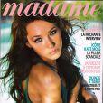 Laura Smet dans Le Figaro Madame