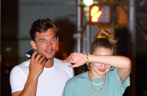 Gigi Hadid : Tyler Cameron évoque leur rupture
