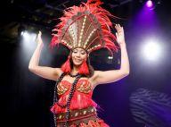 Vaimalama Chaves : Sensationnelle et à croquer, elle joue les mannequins