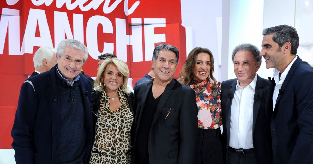 La famille selon Claude Lelouch   TVA Nouvelles