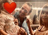 """Jean Dujardin : Ce qu'il subit """"bien volontiers"""" avec sa fille Jeanne"""
