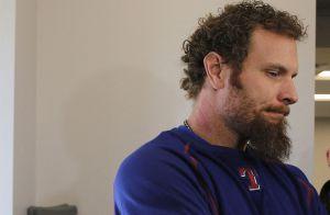 Josh Hamilton arrêté : l'ex-star de la MLB a violenté sa fille mineure