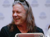 Bruce Dickinson (Iron Maiden) : Séparé de sa femme et en couple avec une fan