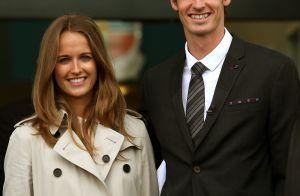 Andy Murray papa pour la troisième fois, Kim Sears lui offre un garçon
