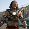 Mickey Rourke dans Iron-Man 2 de Jon Favreau