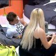 Kevin ne supporte plus Léo... heureusement Vanessa est là !