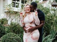 Iskra Lawrence est enceinte : l'égérie de L'Oréal Paris va devenir maman