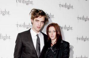 Kristen Stewart aurait voulu épouser Robert Pattinson