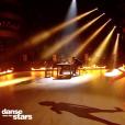 """Ladji Doucouré et Inès Vandamme (et Jean-Marc Généreux)- Prime spécial juges de """"Danse avec les stars 2019"""" le 7 novembre 2019."""