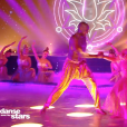Ladji Doucouré et Ines Vandamme- Prime de Danse avec les stars 2019 spécial juges du 7 novembre 2019.