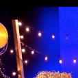 """Sami et Fauve Hautot- danse sur """"Je t'aime"""" lors du prime du 7 novembre 2019 de Danse avec les stars."""