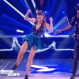Epreuve du face à face- Prime de Danse avec les stars du jeudi 7 novembre 2019.