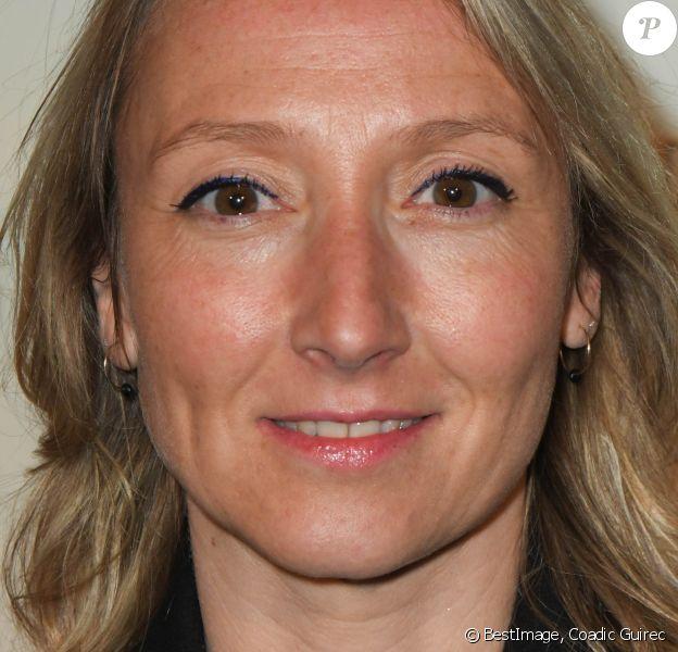 """Audrey Lamy - Avant-première du film """"Mon Inconnue"""" au cinéma UGC Normandie à Paris le 1er avril 2019. © Coadic Guirec/Bestimage"""