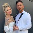 Vivian  Grimigni  et Beverly Bello sur Instagram le 18 juin 2019.