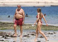 Flavio Briatore : Sa nouvelle petite amie a 49 ans de moins que lui