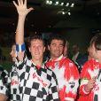 Michael Schumacher à Monaco le 10 mai 1999.