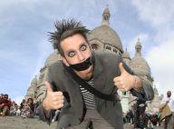 """Tape Face : L'artiste révélé dans """"America's Got Talent"""" débarque en France !"""