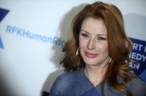Diane Neal (New York Unité Spéciale) accuse son ex d'agression sexuelle