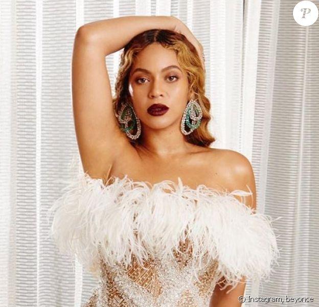 Beyoncé sur Instagram, le 18 novembre 2019.
