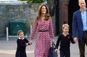 Kate Middleton révèle le talent caché de George et Charlotte, jeunes acrobates