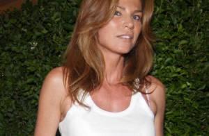 Rosalie Van Breemen : à 42 ans elle est... toujours fabuleusement belle !