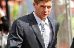 Steven Gerrard : le DJ qu'il a agressé décrit le footballeur comme un