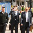 Le procès de Steven Gerrard s'est ouvert à Liverpool le 21 juillet 2009