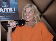 """Michèle Laroque (Joyeuse Retraite) : Sa scène """"folle"""" avec Michel Cymes"""