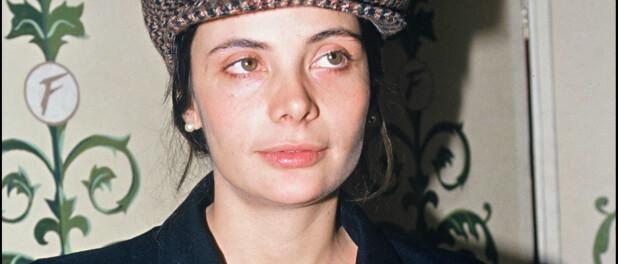 Marie Trintignant battue