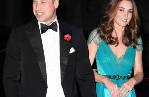 Kate Middleton plante William au dernier moment, leurs enfants en cause