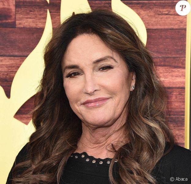 """Caitlyn Jenner assiste à l'émission """"Comedy Central Roast of Alec Baldwin"""" au Saban Theatre de Los Angeles. Le 7 septembre 2019. @Scott Kirkland/PictureGroup/ABACAPRESS.COM"""