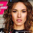 Couverture du magazine Télé - 25 novembre 2019
