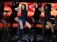 Shakira : Eprise de Gerard Piqué en tribunes, divine sur scène