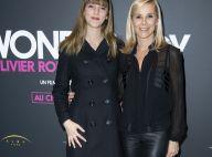 Laurence Ferrari complice avec sa fille Laëtitia Hugues pour Olivier Rousteing