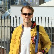 "James Van Der Beek métamorphosé, tout en muscles après ""Dancing with the Stars"""
