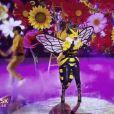 Mask Singer : les images du prime le 29 novembre 2019 sur TF1.