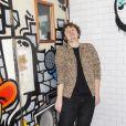 """Exclusif - Norman Thavaud - 8ème Anniversaire du """" We Love Comedy """" au Paname Art Café à Paris le 28 novembre 2019. © Jack Tribeca / Bestimage"""