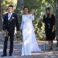 Le mariage de Roberto Bautista et Ana Bodi à Nules, le 30 novembre 2019.