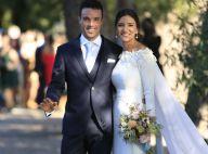 Roberto Bautista : Son mariage magique avec Ana Bodi célébré à Nules