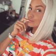Aurélie Dotremont sur Instagram - 2019
