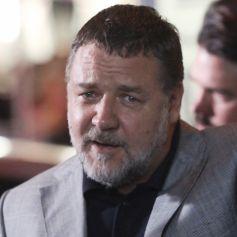 A 55 ans, Russell Crowe a bien changé depuis le film Gladiator