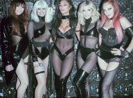 Pussycat Dolls : De nombreuses plaintes contre leur show trop sexy