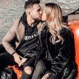 """Charlène et Benoît de """"Secret Story 11"""" à Venise, le 27 octobre 2019, photo Instagram"""