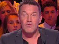 Loft Story : La révélation peu ragoûtante de Benjamin Castaldi sur Félicien