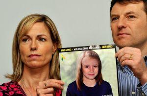 Maddie McCann : Ses parents listent les choses qu'ils voudraient faire avec elle