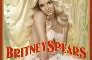 Britney Spears en dessin animé grâce à l'oeuvre d'un de ses fans : regardez le clip spécial de