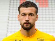 Baptiste Valette : Le footballeur de Nancy mis en examen pour viol