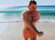 Sam Smith : Torse nu et poilu avant Noël, le chanteur partage son angoisse