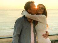 Alexandra Rosenfeld enceinte : Hugo Clément de retour, complicité avec Ava